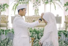 Akad Pernikahan by Queen Wedding Project