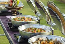 Catering by Holiday Inn Resort Baruna Bali
