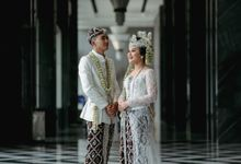 Wedding of Dita and Dani by Pullman Bandung Grand Central