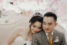 Gerry & Santy Wedding by Levin Pictures