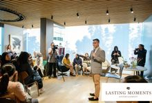 Fritz Hansen X Purana Fashion Show by Demas Ryan & Lasting Moments Entertainment
