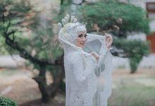 Wedding Novi & Aditya by Madina weddings