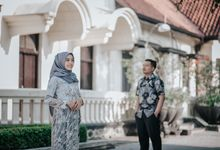 Prewedding fitri dan kholid by Ihya Imaji Wedding Photography