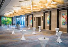 Wedding Venues Hotel InterContinental Jakarta Pondok Indah by InterContinental Jakarta Pondok Indah