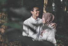 Siti & AA Prewedding Photos - PagiKalaSenja by PagiKalaSenja