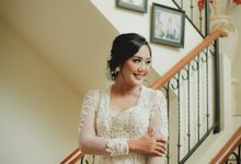 The Wedding of Oky & Matthew by Bantu Manten wedding Planner and Organizer