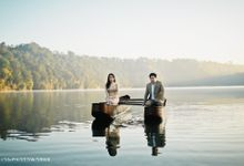 EDWARD & SISCA by ION Photoworks
