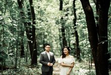 NATHAN & ANGELINA by ION Photoworks