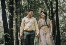 Suraj X Yogita Pre Wedding by Wedding By Cine Making