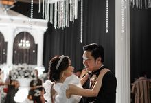 The Wedding of Olive & Wilson at Grand Hyatt Ballroom by La Oficio Entertainment