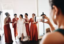 inner & patrick wedding by Kaldera Pictura