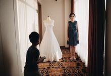 okhran & yoan wedding by Kaldera Pictura