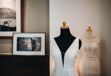 sara & dicky wedding by Kaldera Pictura
