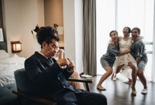 sara & dicky wedding by Kaldera Pictura