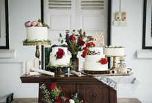 Pre-wedding Shoot for Xian & Melissa by JoashXLee Photography