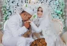 Ratih & Indra Wedding by Kalimasada Photography