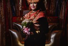 Wedding Rezka & Healtria by Luqmanfineart