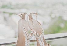 Wedding Jakarta J & A by Willie William Photography