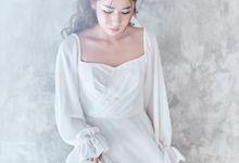 Beautyshoot of Lauren by Shurich Photograph