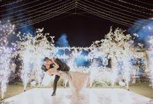 Juan & Natalia by Twogather Wedding Planner
