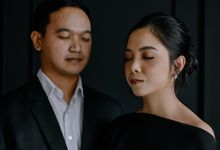 Prewedding  by Level Up Photography