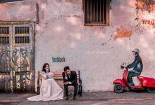 Prawedding Firky & Sari by CreativeMind Photography & Videography Studio