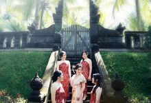Dewi Hendra Love Story by Mahkota Wedding Organizer