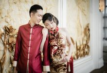 The Wedding of Alvin and Velika by MAXIMUS Pictures