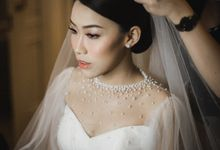 The Wedding of Alfon & Lisa by MAXIMUS Pictures