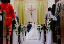 THE WEDDING OF ROCKY & DEASY by Alluvio