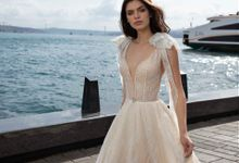 Dovita Bridal - Kolibri Collection by Charmed by Rae