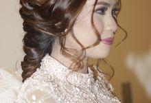 bridal by Aisya Argubi
