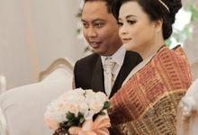 Hana & Dana Wedding by AW Media
