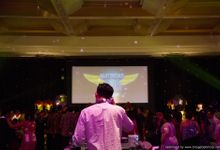 Wedding Reception of Matindas&Farah by DJ Perpi