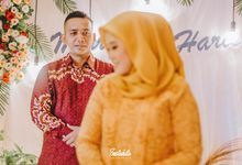 Engagement Merry & Haris by Instakita Photograph