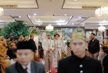 Saskia & Pungki by BRP BALLROOM (Sucofindo, Smesco & Sovereign)