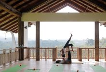 Retreat by The Bejalin Eco Retreat by Bali Villas R Us