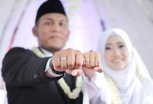 Wedding of Sony & Leilia by Toms up photography