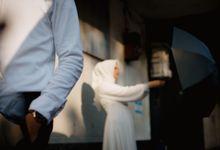 Prewedding Nanda & Nizar by Ikira Studio