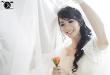 Matrimony Of Steve & Febe by DK Photography
