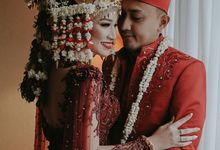 AKAD DAN RESEPSI LINA & JAYA by Speculo Weddings