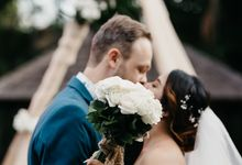 Patrick & Fifie Bali Wedding by Lentera Wedding