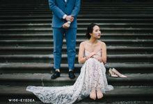 Bride - Meike by Keziah Shierly Makeup Artist