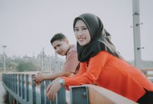 Prewed Gunawan & Rheta by Atmikha Photo Project