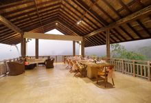 Accomodation by The Bejalin Eco Retreat by Bali Villas R Us