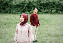 Heni & Agil by Astoriya