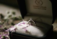 Engagement Giska & Biondi by airwantyanto project