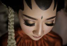 Mala & Iqbal by Derzia Photolab