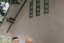 Minal Wedding by Cupers Photo Indonesia