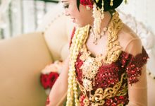 beautiful bride Silvi by Salmo
